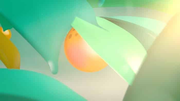 Kinospot / Udala Cinema / Animation