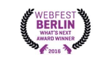 Berlin Webfest 2016